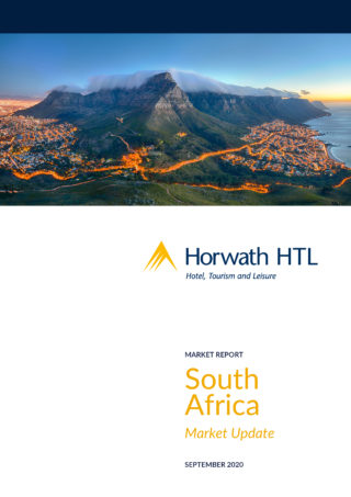 Market Report South Africa