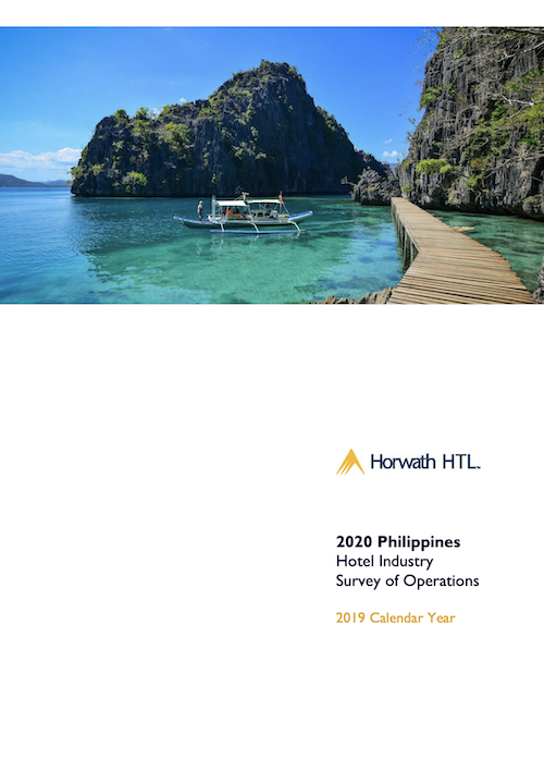 Philippines Annual Study 2020