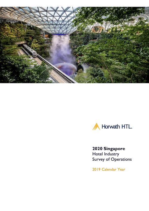 Singapore Annual Study 2020