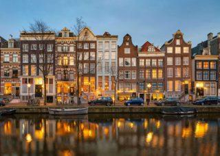 Brasserie Ambassade Herengracht Zoom 3b