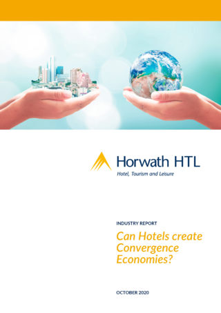 IR Can Hotels Create Convergence Economies