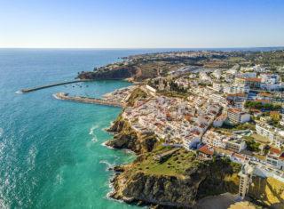 Portugal Algave Albufeira