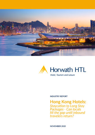 Hong Kong Hotels Staycation to Long Stay Packages