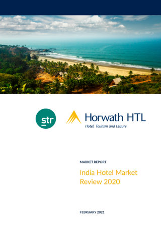 INDIA Hotel Market Review FEB 2021