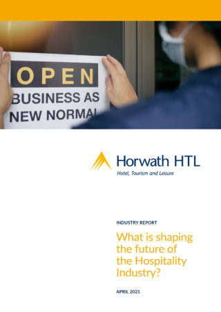 Industry Report The Future of Hospitality