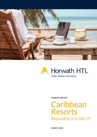 MR Caribbean Resorts