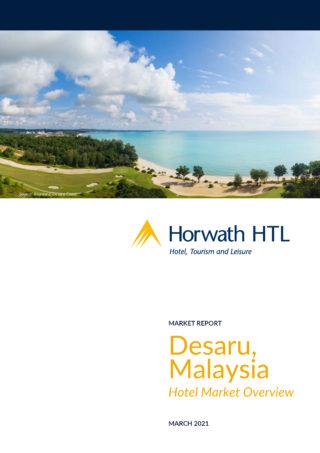 Market Report Desaru Malaysia