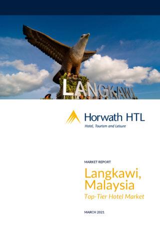 Market Report Langkowi Malaysia