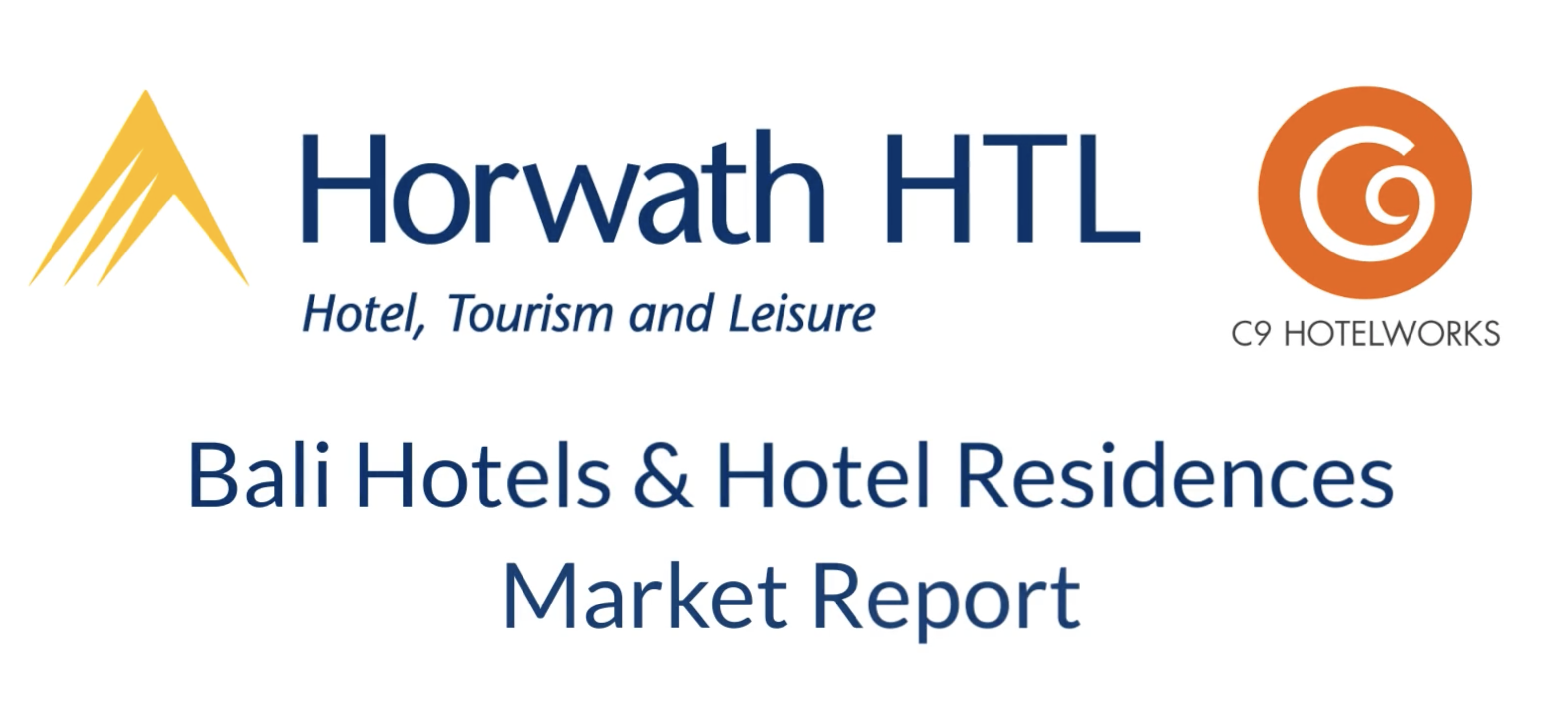 Bali: Hotels & Hotel Residences Market Report 2021