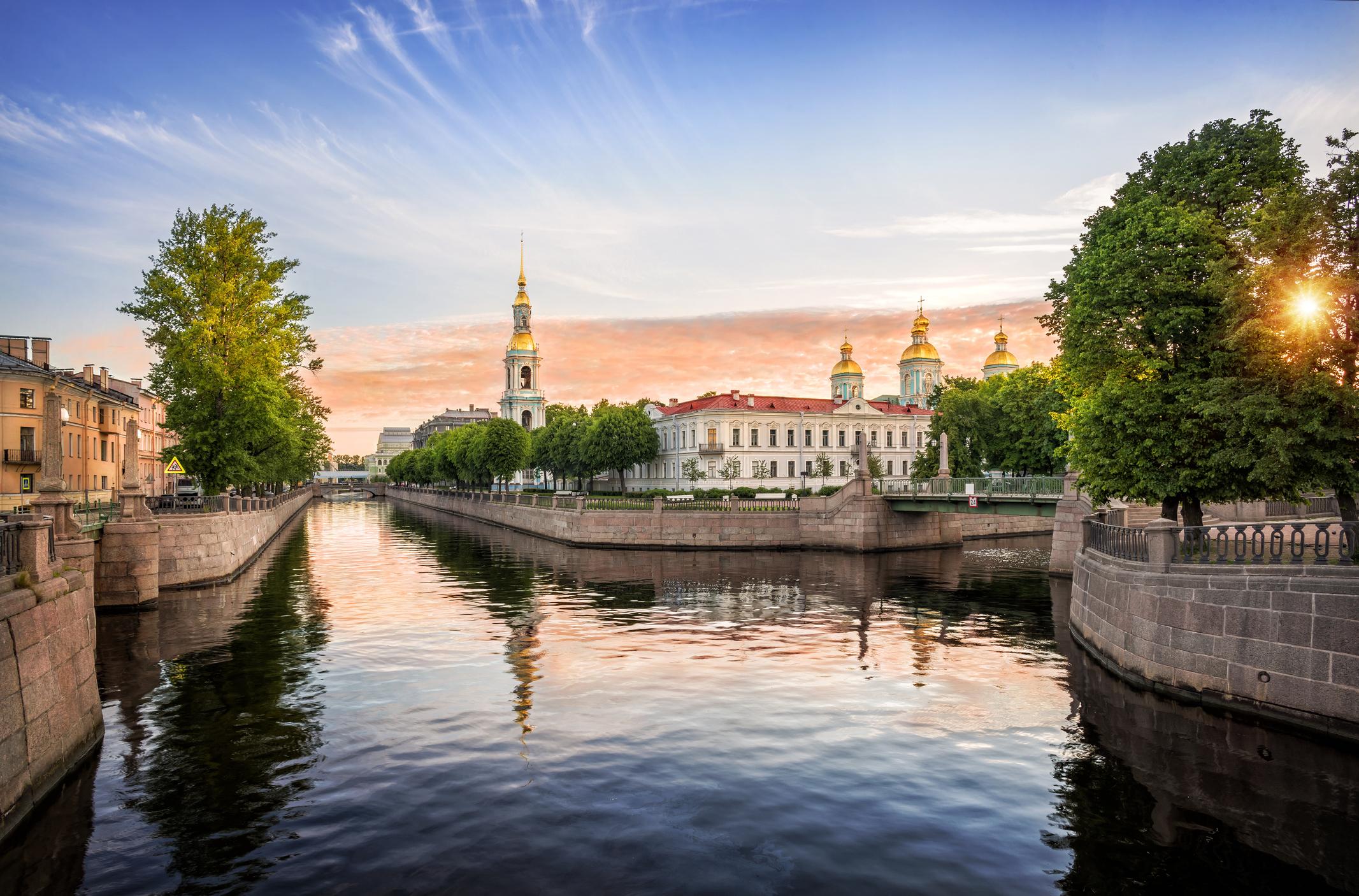 Horwath HTL Open New Russia Office
