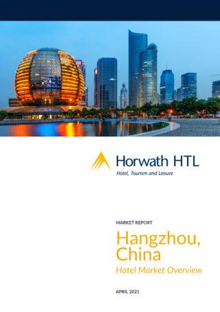 Hangzhou China Hotel Market Overview