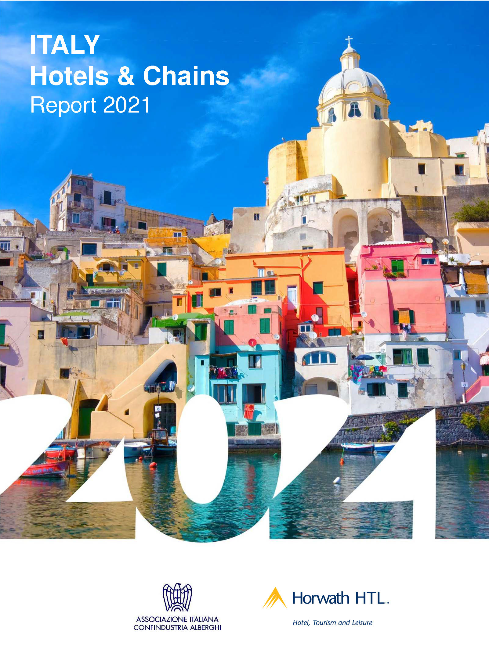ITALY Hotels Chains Report 2021
