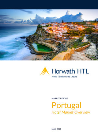 Portugal Hotel Market Overview