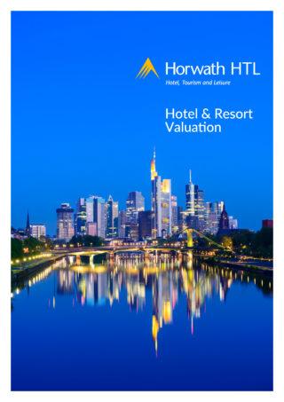 Horwath HTL Valuation Services