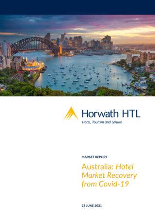 Australia Hotel Market Recovery