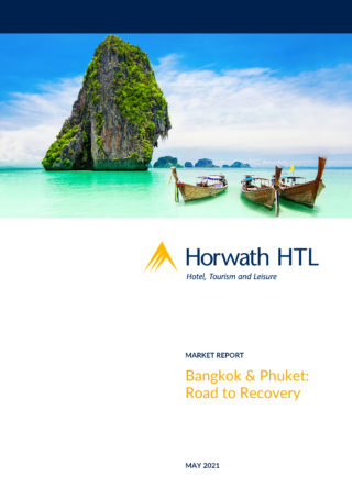 Bangkok Phuket Road to Recovery