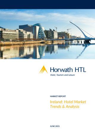 Ireland Hotel Market Trends Analysis