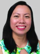 Josephine Chong