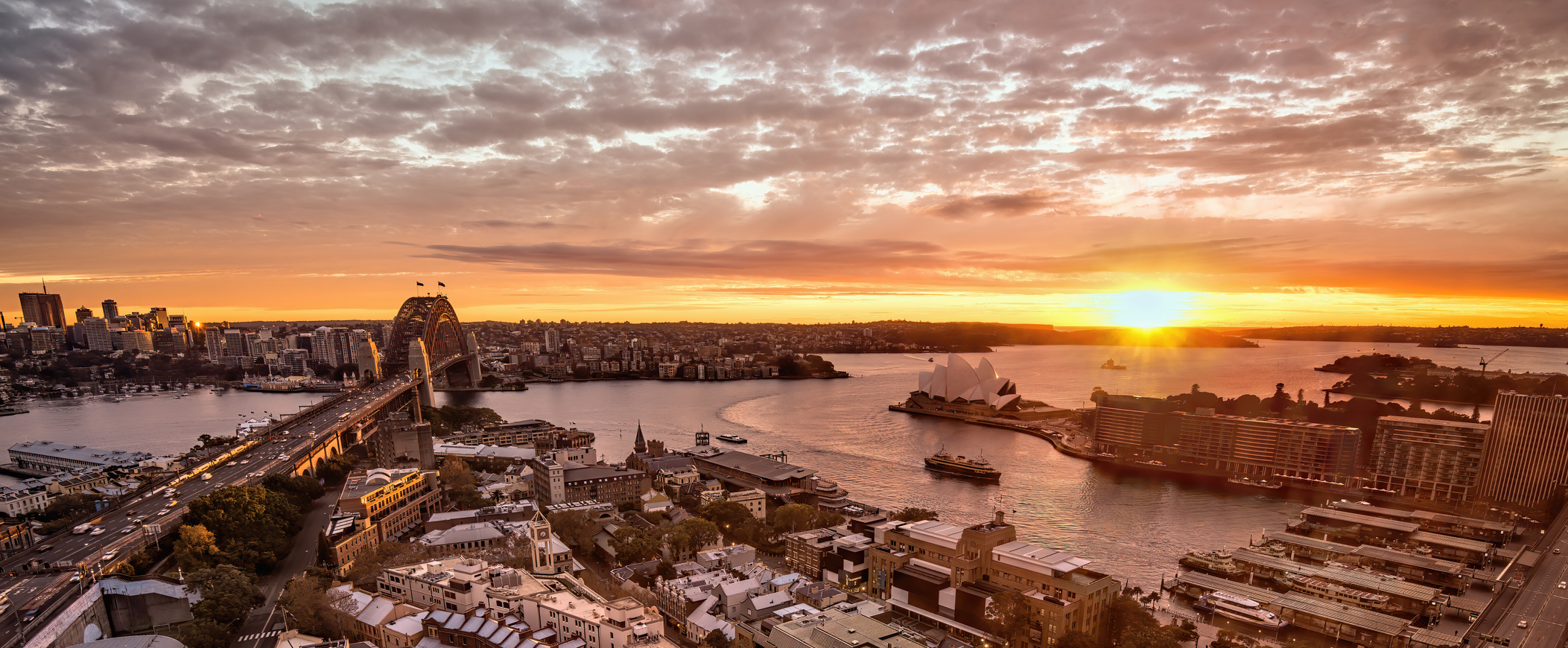 Horwath HTL Opens New Offices in Australia
