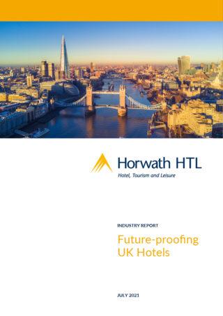 IR Future proofing UK Hotels