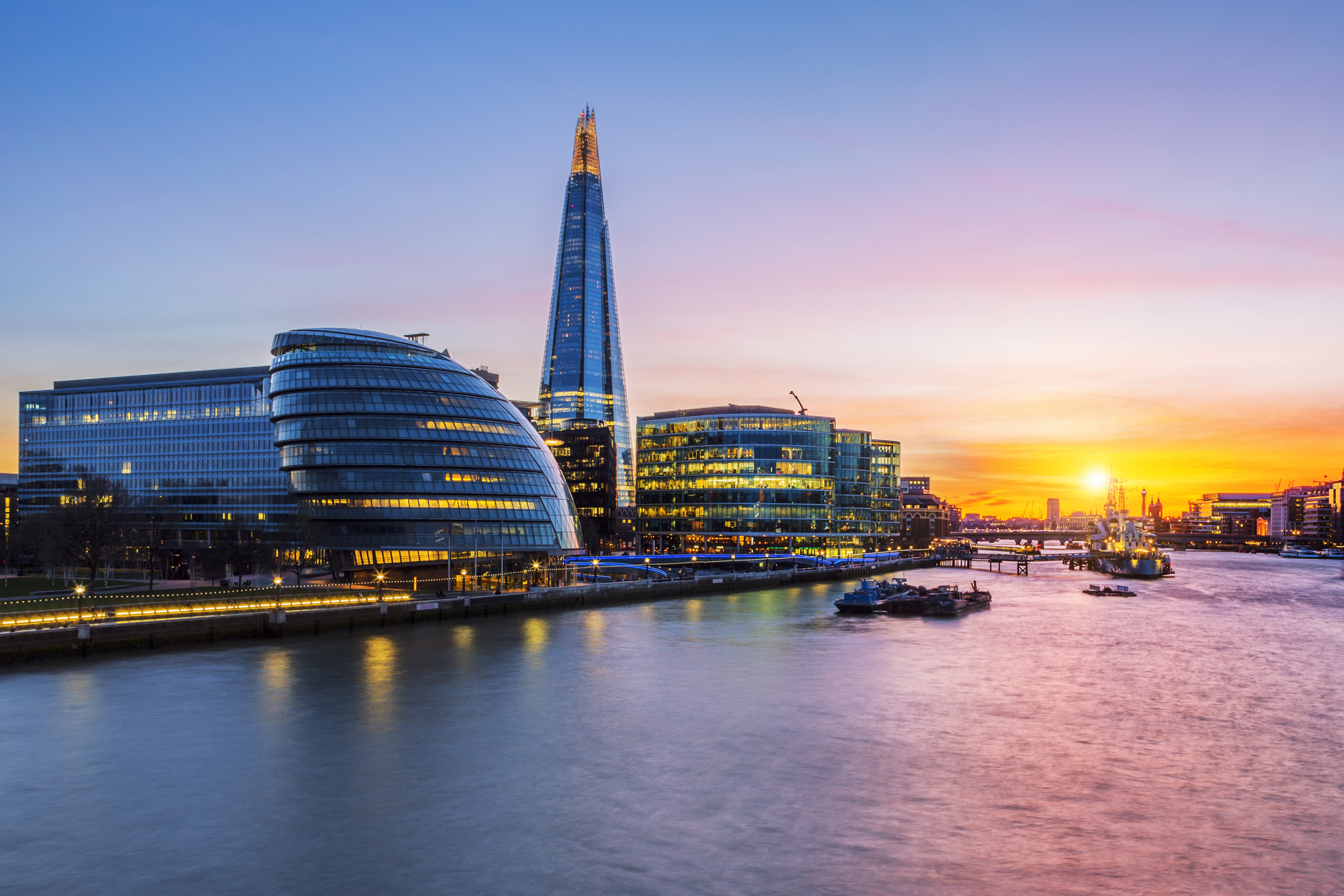Travel and tourism can boom again in London