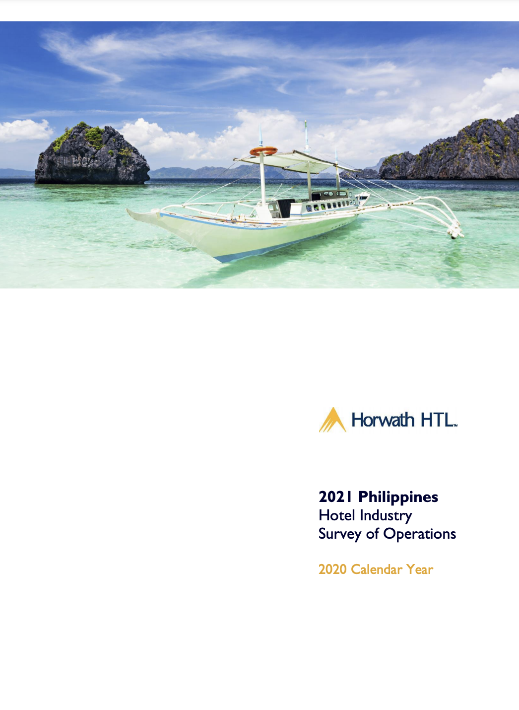 Philippines survey of operations 21