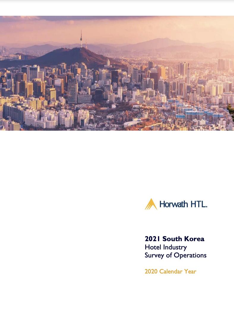 South Korea survey of operations 21