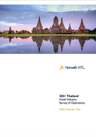 Thailand survey of operations 21