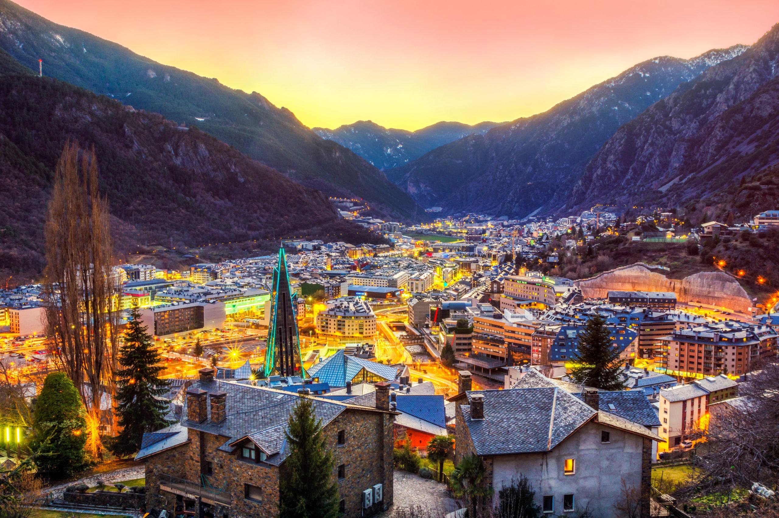 Horwath HTL celebrates 20 years in Andorra