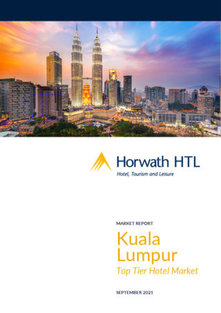 Kuala Lumpur Top Tier Hotel Market