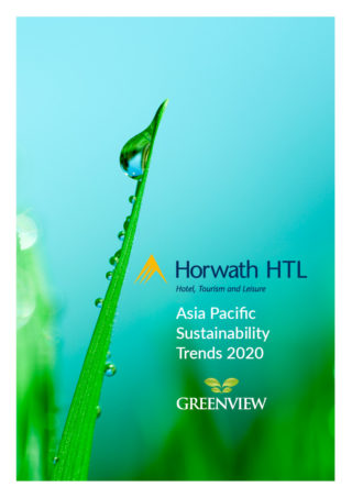 Asia Pacific Hotel Sustainability Trends 2020