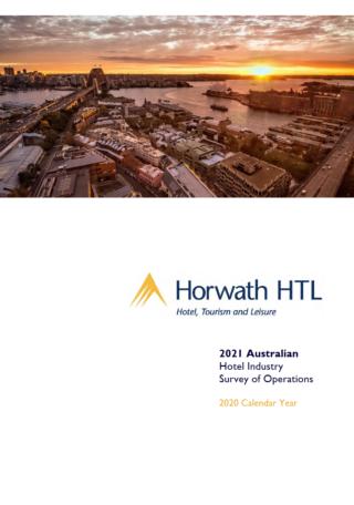 Australia 21 Annual study