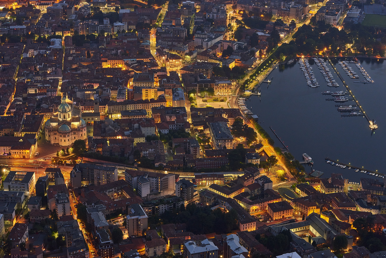 Luxury Real Estate in Italy: A huge surge in demand for 5 Star assets expected